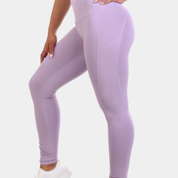 805a16e206f04 JedNorth Pants | Jed North Lotus Leggings Purple Mediumlarge | Poshmark